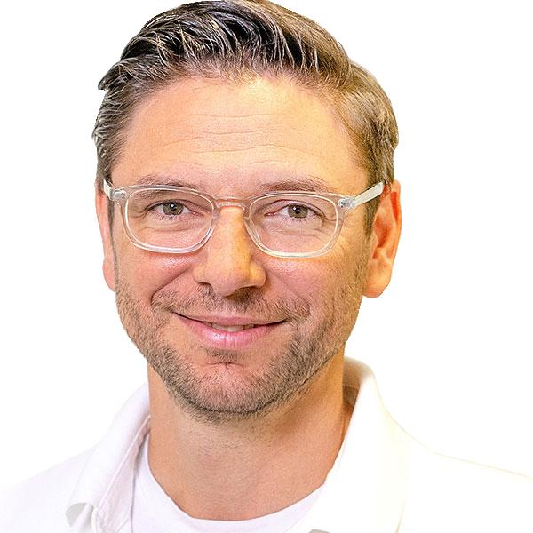 Dr. med. Thomas Garn